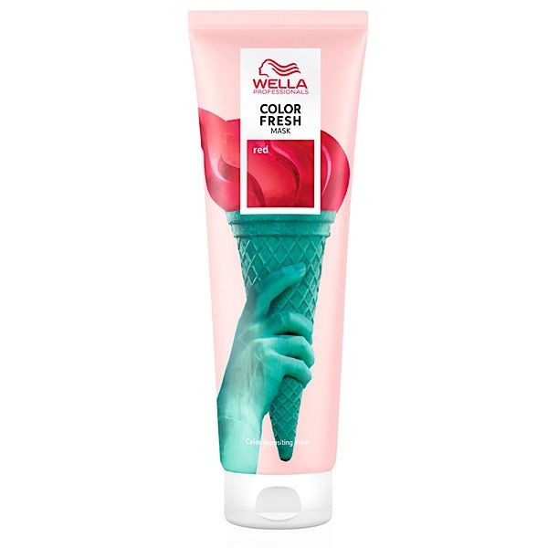 Color Fresh Mask Red 150ml