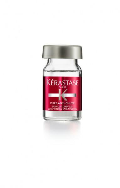 Kérastase Spécifique Aminexil Cure Anti-Chute Intensive (42er Coffret)