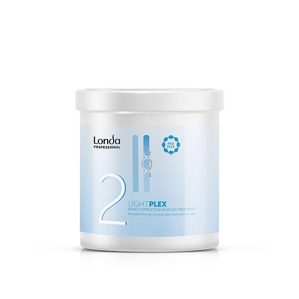 Londa Light Plex Bond Competion Salon Treatment No 2 750 ml