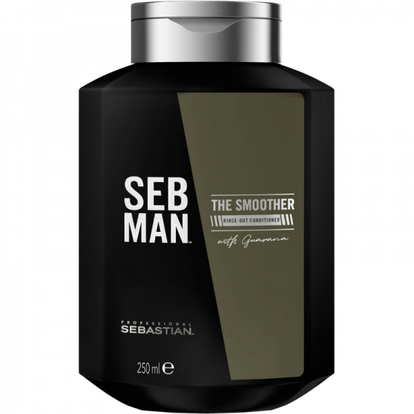 SEB MAN The Smoother - Conditioner 250ml