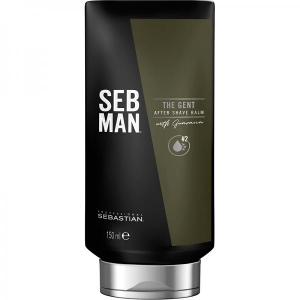 SEB MAN The Gent - Moisturizing After Shave Balm 150ml