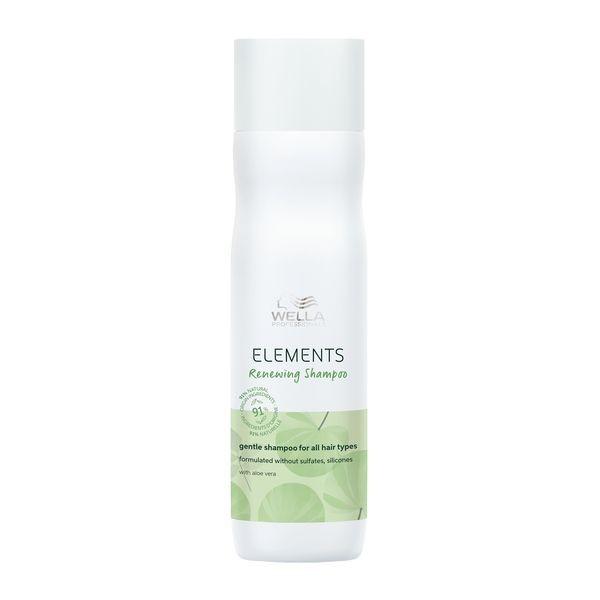 Wella Elements Renewing Shampoo 250ml