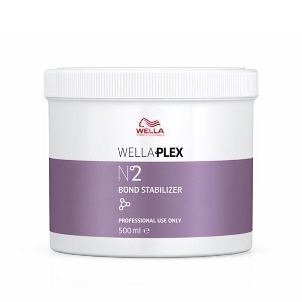 Wellaplex Bond Stabilizer No. 2 500ml