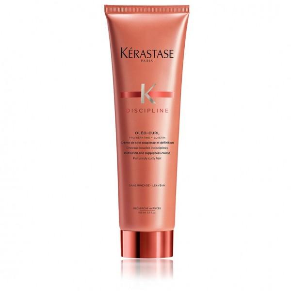 Kérastase Discipline Crème Oléo-Curl