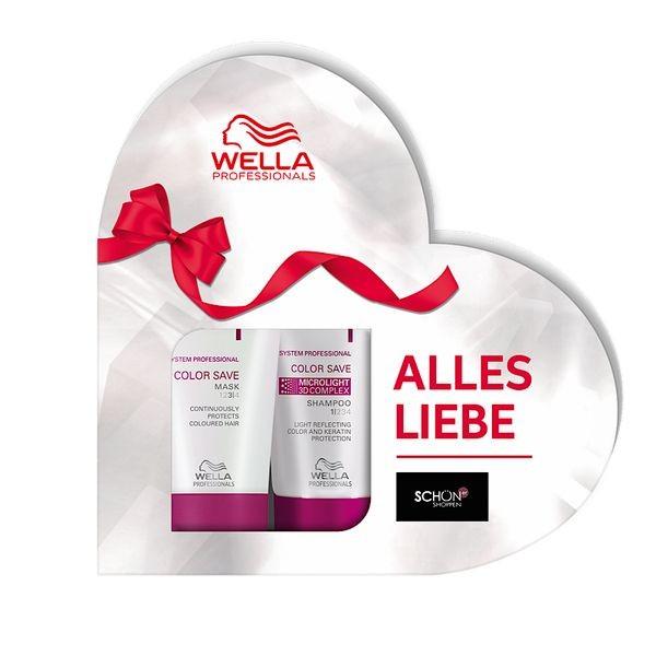 SP Classic Herz Set Color Save Shampoo & Maske