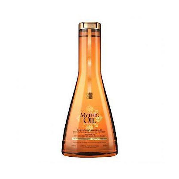 Mythic Oil Shampoo Normales bis Feines Haar, 250 ml