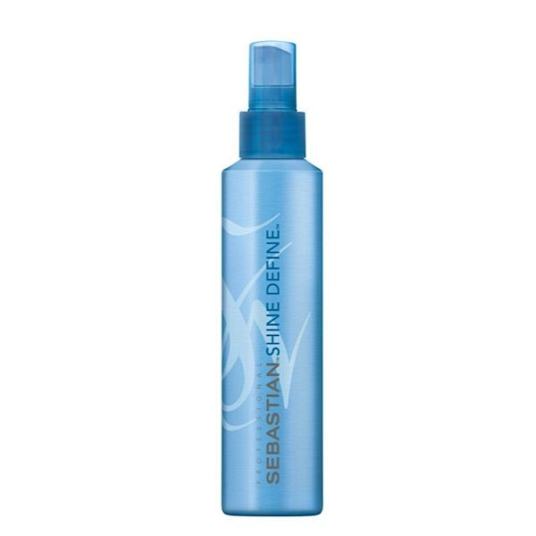 Sebastian Shine Define Shine and Flexible Hold Spray 200ml