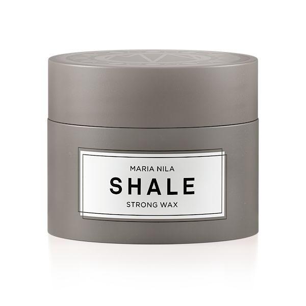 Maria Nila Minerals Shale Strong Wax 50 ml