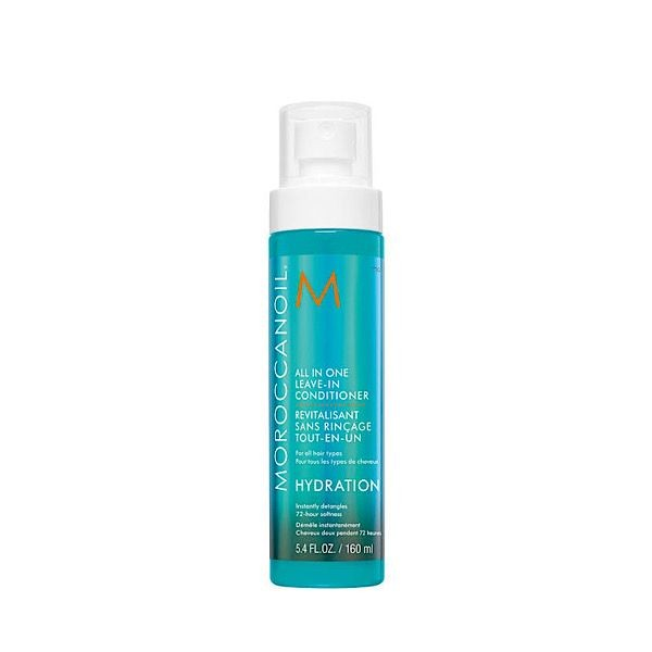 Moroccanoil All in One Le ave-In Conditioner 160 ml