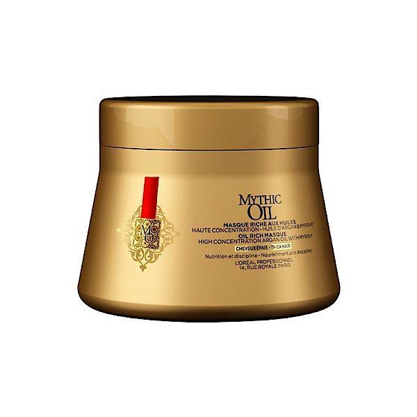 Mythic Oil Maske Kräftiges Haar, 200 ml