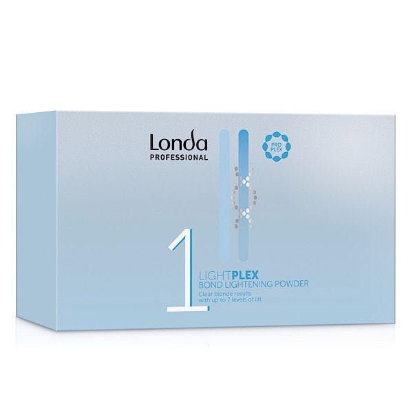 Londa Light Plex Bond Lightening Powder No 1 1 kg