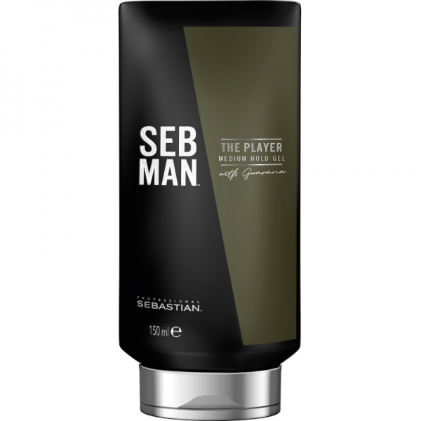 SEB MAN The Player - Medium Hold Gel 150ml