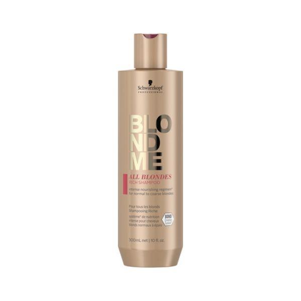 BLONDME All Blondes Rich Shampoo 300ml