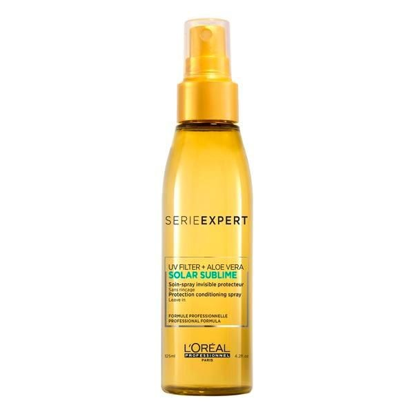 Serie Expert Solar Sublime Haarpflegespray 125ml