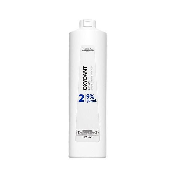 Loreal Oxidant Crème 9%, 1000 ml