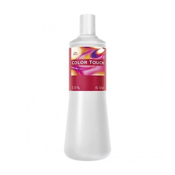 Color Touch Emulsion 1,9% 1000ml