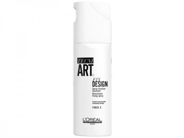 Loreal Professionnel tecni.art Fix Design 200ml