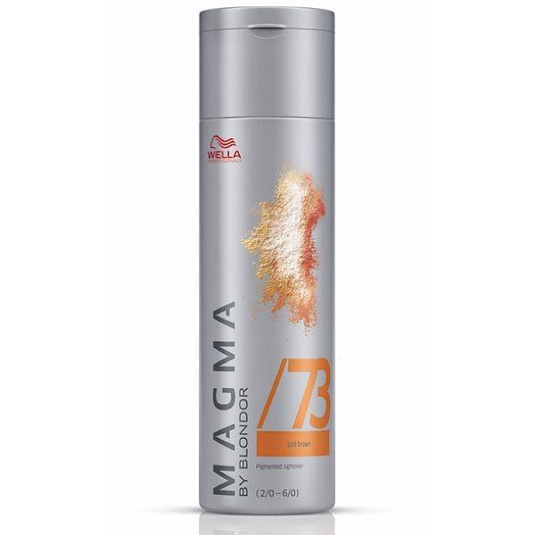 MAGMA 120 g