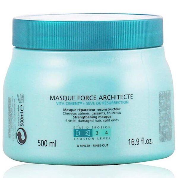 Kerastase Resistance Masque Force Architecte (Pflege-Maske) 500ml